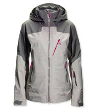 Women's Gore-Tex Patroller Jacket